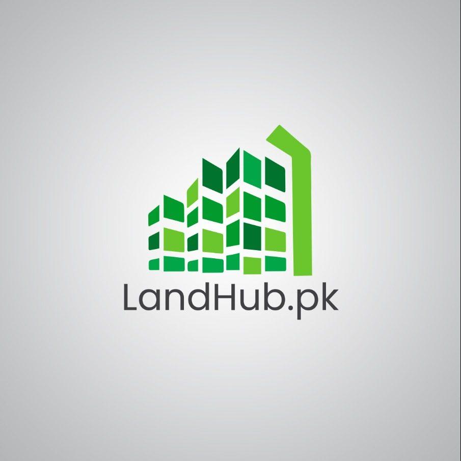 landhub pk logo